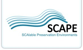 SCAPE - SCAlable Preservation Environments   Bits 'n Pieces on Big Data   Scoop.it
