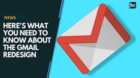 Everything You Need to Know About the New Gmail by Melanie Pinola | Online Marketing Tools | Scoop.it