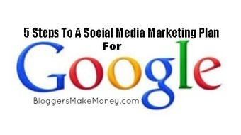5 Steps To A Social Media Marketing Plan on Google Plus | Teal Horse Design Marketing | Scoop.it