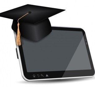 Tablets: The Future Of Education | You can go to College! | Scoop.it
