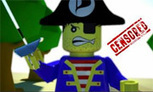 Pirate Party Battles LEGO Over Copyright and Trademark Injunction | TorrentFreak | Copyright and its Discontents | Scoop.it