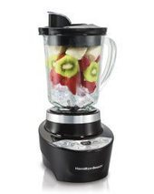 Hamilton Beach Smoothie Smart Blender Review | ImproveHealthInfo.com Health And Fitness Tips | Scoop.it