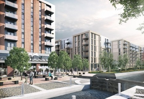Chinese firm signs £85m deal to start on Manchester site - #Construction | Urban and Master Planning | Scoop.it
