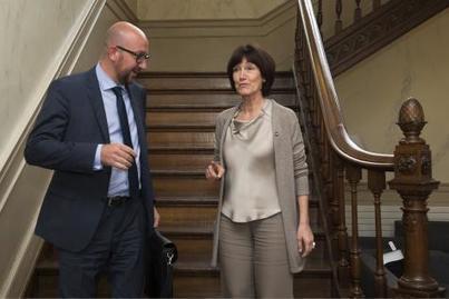 Responsables N-VA à la Fête du chant flamand: le cabinet Michel calme le jeu | Belgitude | Scoop.it