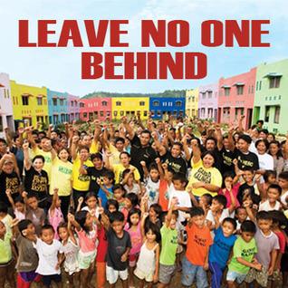 GAWAD KALINGA: LEAVE NO ONE BEHIND | Gawad Kalinga Community Development Foundation 's Fundraiser on CrowdRise | Yellow Boat Social Entrepreneurism | Scoop.it