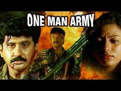 Tamil to tamil Commando - A One Man Army