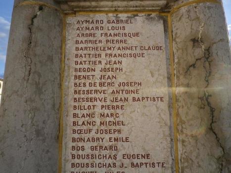 Histoire - Puy-de-Dôme : le poilu retrouvé un siècle plus tard !   Charentonneau   Scoop.it