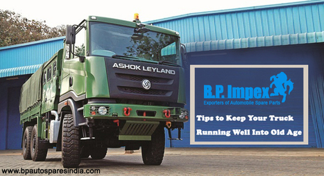 Leyland Spare Parts' in bpautosparesindia, Page 2 | Scoop it