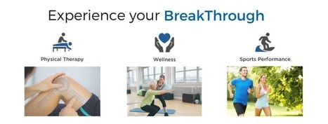 BreakThrough Physical Therapy - Functional Move