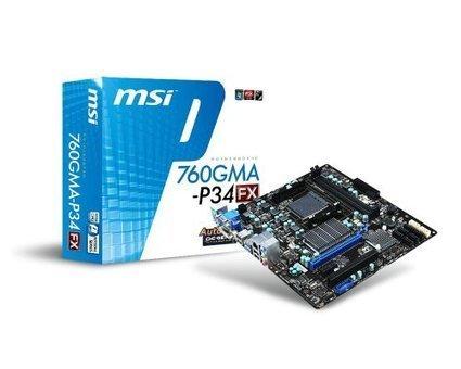 16GB AMD 760G MB 2x8GB FX PC3-12800 DDR3 1600 DIMM Memory For MSI 760GMA-P34