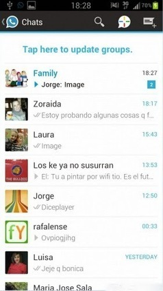 WhatsApp PLUS 6 91 APK   Underclass Mobile Blog