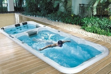 Prefabricated Swimming Pool | Scoop.it