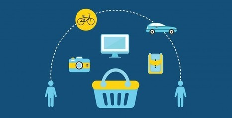 Report Examines Relationship Between Sharing Economy Startups and Regulators   Peer2Politics   Scoop.it
