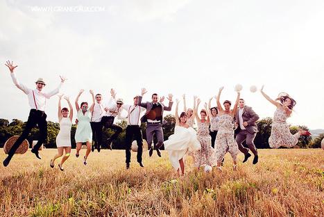 saison des mariages 2012 termine quelques images indites et les reportages photo - Photographe Mariage Haute Garonne