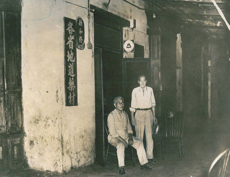 The lost history of New Orleans' two Chinatowns | Chinese American Now | Scoop.it