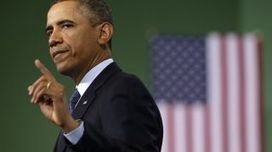 Voter tells Obama to stop spamming....President Obama spammed my Inbox | Gov & Law Events Current | Scoop.it