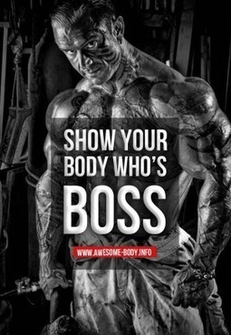 Delightful Lee Priest Quote | Bodybuilding Quotes