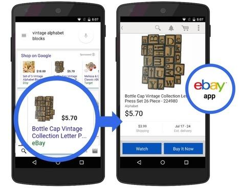 Winning the shopping micro-moments | Le marketing et la communication digital | Scoop.it