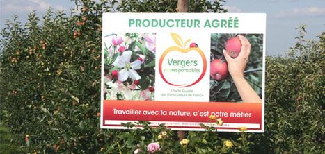 Comment obtenir son agrément Vergers écoresponsables ? | HORTICULTURE BOTANIQUE | Scoop.it