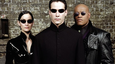Rumor of the day: Wachowskis prepping new Matrix prequel trilogy | On Hollywood Film Industry | Scoop.it