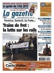 Valmondois : Journée pour le réseau Cittaslow, vendredi 21 juin - La Gazette du Val d'Oise | CITTA SLOW en français | Scoop.it