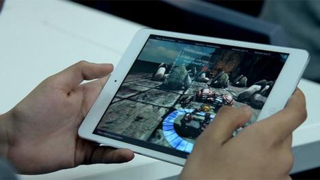 Hakitzu: the app teaching kids to code - video | Emerging Media, Social Media & Technology | Scoop.it