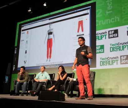 My Startup Battlefield Story   startups, crowdfunding, startup entrepreneurs   Scoop.it
