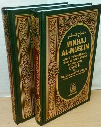 FREE MINHAJUL MUSLIM PDF FILE PDF DOWNLOAD