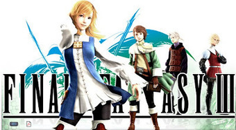 FINAL FANTASY III v1.0.5 Apk + Data Android | Android Game Apps | Android Games Apps | Scoop.it