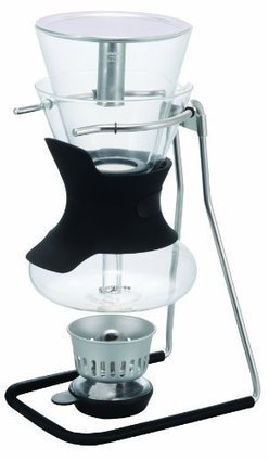 5 upper ball with rubber packing BU-NXA5 HARIO Coffee siphon next for NXA