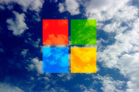 Private, public, or hybrid: Microsoft's cloud flavors | Cloud Central | Scoop.it