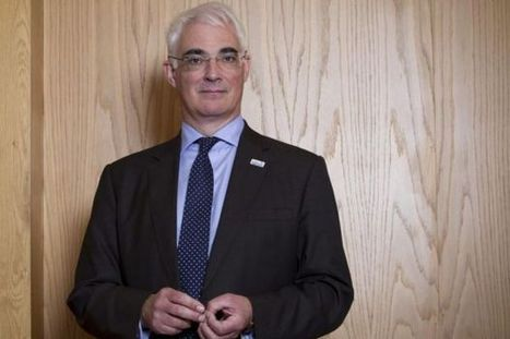 Fresh attack on Yes case amid new oil figures | Referendum 2014 | Scoop.it