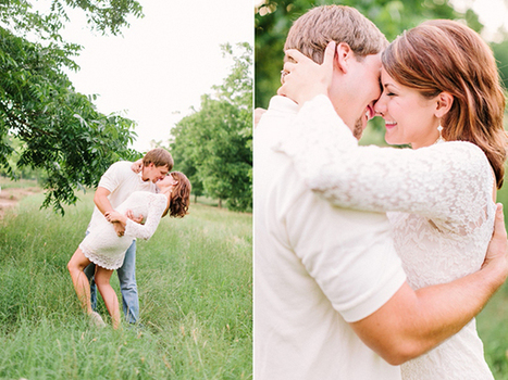 How to Photograph a Kiss without the Awkwardness | Photojojo | AB Design Fotos | Scoop.it