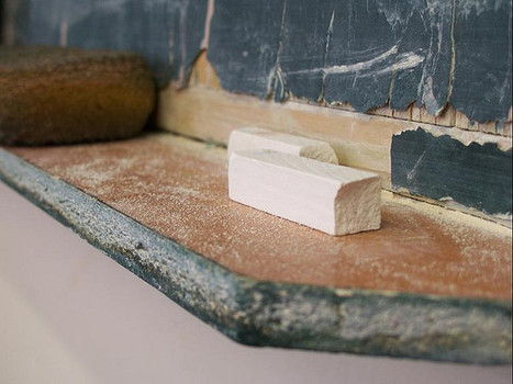 Innovation through Reflection: a Call for Teachers | Hybrid Pedagogy Reading List | Scoop.it