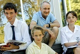 Australian Advice: Go public to improve equity in all schools, parents urged | Woodbury Reports Review of News and Opinion Relating To Struggling Teens | Scoop.it