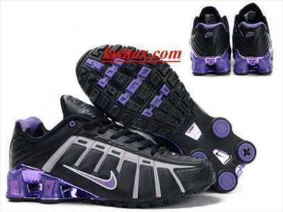 buy online fe3ec ff019 lashox Chaussures Nike Shox NZ Femme Pas Cher -.