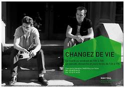 MAC/VAL : Changez de vie | Buzzeum | Scoop.it
