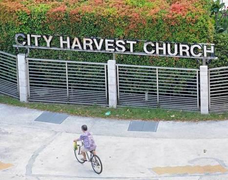 Singapour : coup de torchon sur la plus importante méga-church - Asialyst | Echos des Eglises | Scoop.it