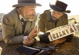 Hollywood and Fine Reviews » 'Django Unchained': Off the chain | AIDY Reviews... | Scoop.it