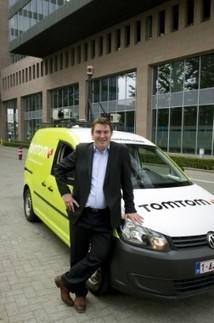 'Contract met Apple opsteker voor TomTom-Gent' - Het Nieuwsblad | Gent | Scoop.it