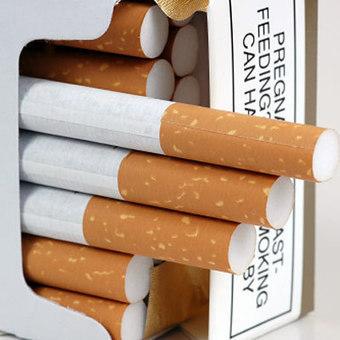 193 Billion-Plus Reasons to Quit Smoking - Stop Smoking Center - Everyday Health   Green Consumer Forum   Scoop.it
