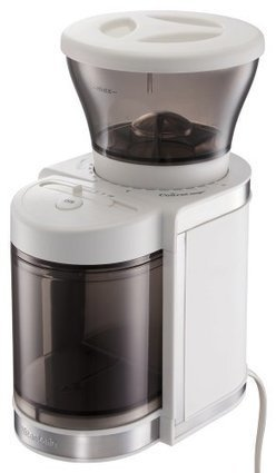bfb0247d92 Vitantonio coffee grinder  from finely ground in the ground until 18 grain  size settings  VCG-10-W