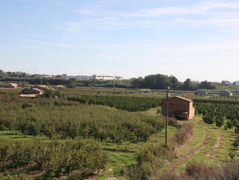 Nous usos per a les torres de l'Horta | #territori | Scoop.it