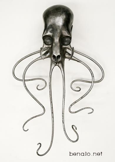 Benalo   Sculptor   les Artistes du Web   Scoop.it