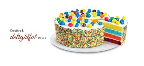 Online Cake Order In Delhi At Orderacake