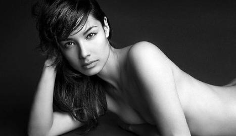 Berenice Marlohe Nude | Sexy news | Scoop.it