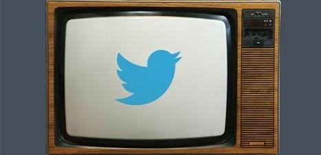 Social TV, où en sommes nous ? | My Social TV | Scoop.it