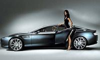 Aston Martin Rapide In India - Aston Martin Rapide specs, Aston Martin Rapide price, Aston Martin new sedan | World Latest News | Scoop.it