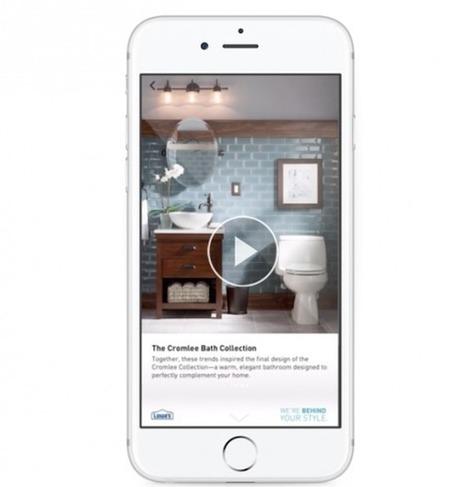 Facebook lance officiellement ses annonces publicitaires de nouvelle génération | Social Media and E-Marketing | Scoop.it
