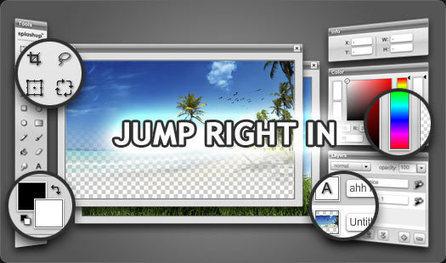 Educational Technology Guy: Splashup - free online image editing | Active Latin Teaching | Scoop.it